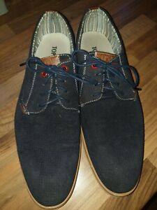Used mens shoes size 44