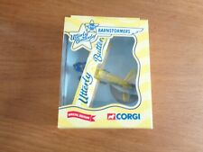 CORGI Special Edition Utterly Butterly Barnstormers BNIB Plane Vintage, Retro