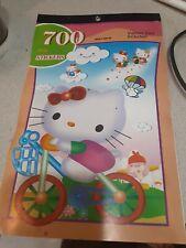 Hello Kitty 700 Pcs Sticker Book