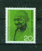 ALEMANIA/RFA WEST GERMANY 1969 MNH SC.1012 Mahatma Gandhi