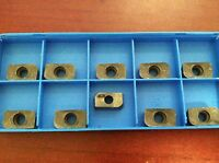 Valenite Indexable Carbide Milling Inserts AP160632FRC31 VPUK20 Qty. 10