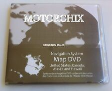 2007-2010 Chevrolet Avalanche Tahoe Suburban Silverado Truck Navigation DVD 4.1C
