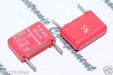 10pcs - WIMA MKS4 0.068uF (0.068µF 0,068uF 68nF) 250V 5% pich:10mm Capacitor