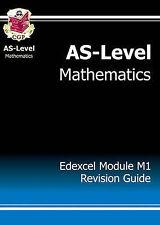 AS-Level Maths Edexcel Module Mechanics 1 Revision Guide: Module M1 - Edexcel, R