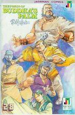 Force of Buddha's Palm # 28 (Martial Arts, Kung-Fu) (USA, 1990)