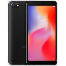 Xiaomi Redmi 6a negro 2gb/32gb dual Sim - Ir-shop