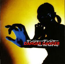 Danger Danger - Four The Hard Way (1997 MTM Music, AOR/Melodic Heavy/Rock)