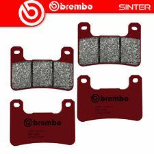 Brake Pads Brembo Sinter Front for Suzuki M 1800 R2 Intruder VRZ 08 09