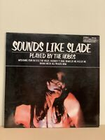 "The Hobos  – Play Sounds Like Slade  Vinyl  LP 12"" 1974 (LP378)"