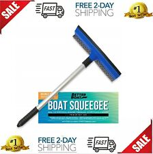 Marine Squeegee Windshield Cleaning Tool Window Squeegee Window Cleaner and W...
