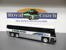 "Lakeland (Nj) Mci ""A3"" Plastic 10"" Bank Bus"