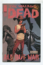 """The Walking Dead #126 - """"All Out War Chapter 12 of 12"""" - (Grade 9.2)"""