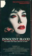 Innocent Blood (VHS, 1993)