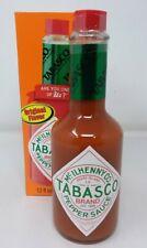 Tabasco Original Pepper Sauce- 12oz