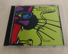 Four by Blues Traveler (CD, Sep-1994, A&M (USA)) CD 0265