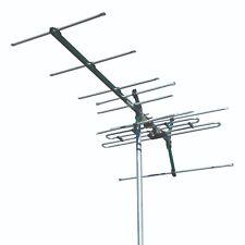 MATCHMASTER 03MM-DC21V 8 ELEMENT G unit Yagi  VHF DIGITAL TV ANTENNA