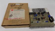 POWERTRONIC POWER CONVERTER CIRCUIT BOARD 12M03-00111-02