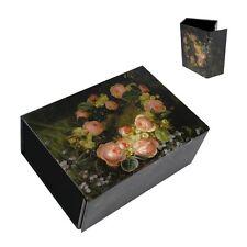 Box Magnet Geschenkbox ✿ ROSE ✿ Geschenkschachtel GIFT Box BOITE Cadeau