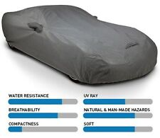 Coverking Coverbond-4 Car Cover - Good for Indoor or Outdoor - Gray