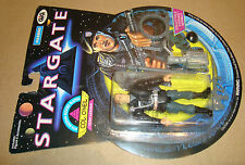 STARGATE FIGURE COL. O'NEIL TEAM LEADER HASBRO/GIG 1994