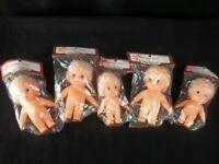 "Fibre Craft Impkins Doll 4.5/"" #3318-B  New"