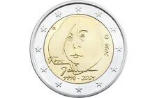 FINLAND: SPECIALE 2 EURO 2014 UNC - TOVE JANSSON