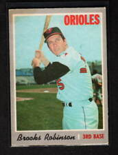 BROOKS ROBINSON 1970 O-PEE-CHEE BALTIMORE ORIOLES # 230
