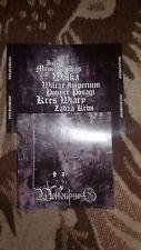 WOLFENBURG-wolfenburg-CD-black metal