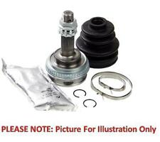 VW Scirocco Golf Saab 900 - GKN Outer Driveshaft CV Joint Boot Kit Cone Gaiter
