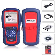 Autel AutoLink AL419 Diagnostic Scan Tool OBD2 CAN Fault Code Reader Scanner new