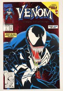 Venom #1 Lethal Protector 1st venom solo series 9.6NM Grade! NEW! UNREAD! MOVIE!