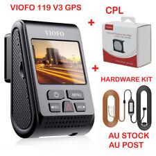 VIOFO A119GV3 Dash Camera