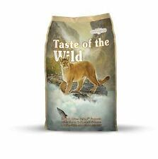 TASTE OF THE WILD FELINE Truite & Saumon Fumé 2 kg - 22545
