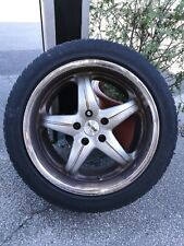 Leichtmetall Felgen für  Toyota Rav 4.