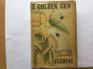 Ian Fleming :- The man with the Golden Gun