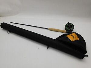 Echo Lift 590-4 Fly Rod Fishing Kit And Storage Case