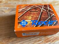 ROCO HO SCALE #10522 4 MULTI SWITCH- CAN USE IN UNCOUPLING-ANY SCALE