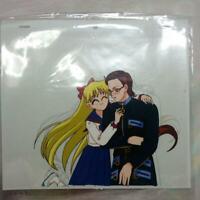 Sailor Moon Sailor Stars Original Animation Cel Painting Anime from JAPAN a137