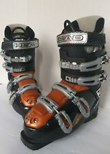 Head Advant Edge 9.0 Used Ski Boots Size 26.5 very good condition