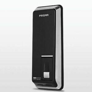 Fingerprint Doorlock H701 Hook Type Keyless Lock Normal/Sliding Door Passcode