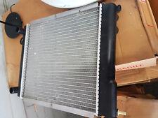 PEUGEOT 505 1.8 + 2.0 RADIATOR 1980-1991 BRAND NEW RADIATOR