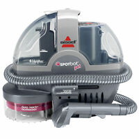 BISSELL SpotBot Pet Portable Carpet & Upholstery Cleaner Shampooer | 33N8A NEW!