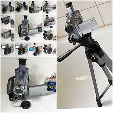 Canon-MV700-Camcorder-Mini-DV-Digital Video Camera