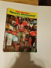 Look out for the 49ers  -Sports illustrated d 9/20/1971
