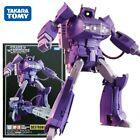 Transformers Masterpiece MP-29 Shockwave Action Figure Laserwave Takara Tomy Toy