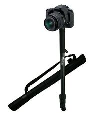 "67"" Vivitar Super Monopod With Case For Fujifilm FinePix S9400 S9200 S8600 S8400"