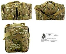 Camping Duffel Bag / Bug Out Bag Tactical / Military / Survival Gear - Multicam