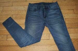 J BRAND  Jeans pour Femme W 27 - L 30 Taille Fr 36  (Réf #O071)