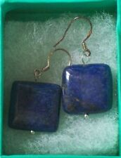Silver Plated Natural Fine Earrings
