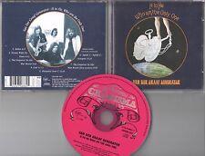 Van der Graaf Generator CD H to He Who Am the... (C) 1970/2005 bonus tracks